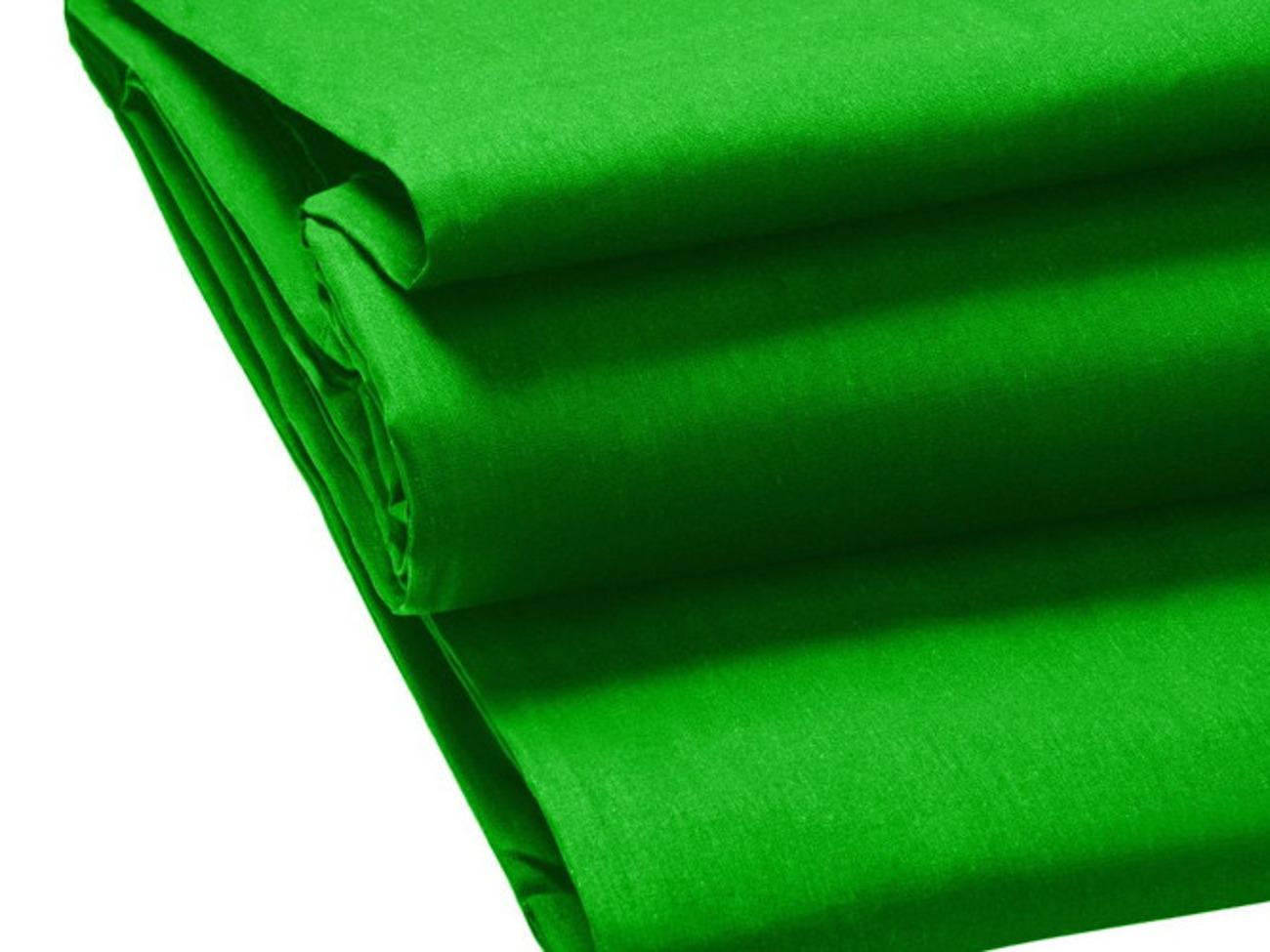 3x6M Green Screen Cloth