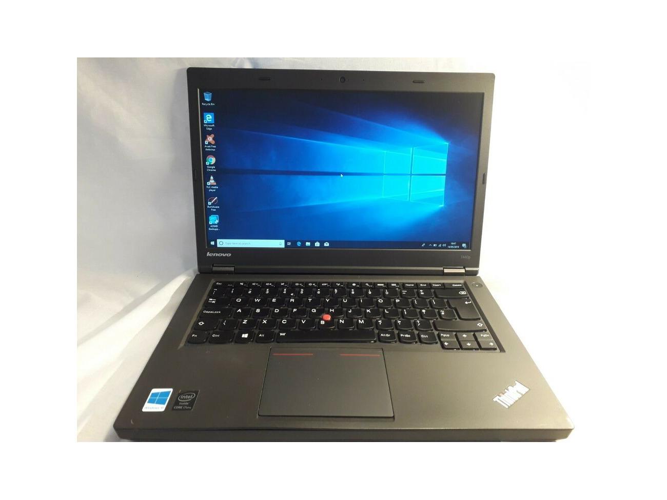 Buy 4th Gen Core i7 Lenovo Thinkpad T440p Laptop  2 9ghz