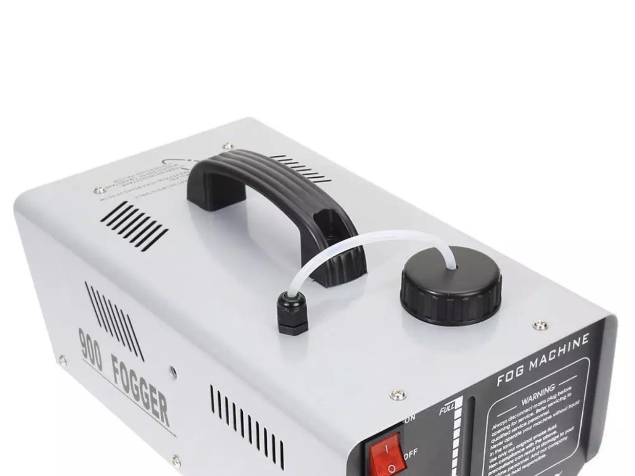 900w Fogger Mist Smoke Machine
