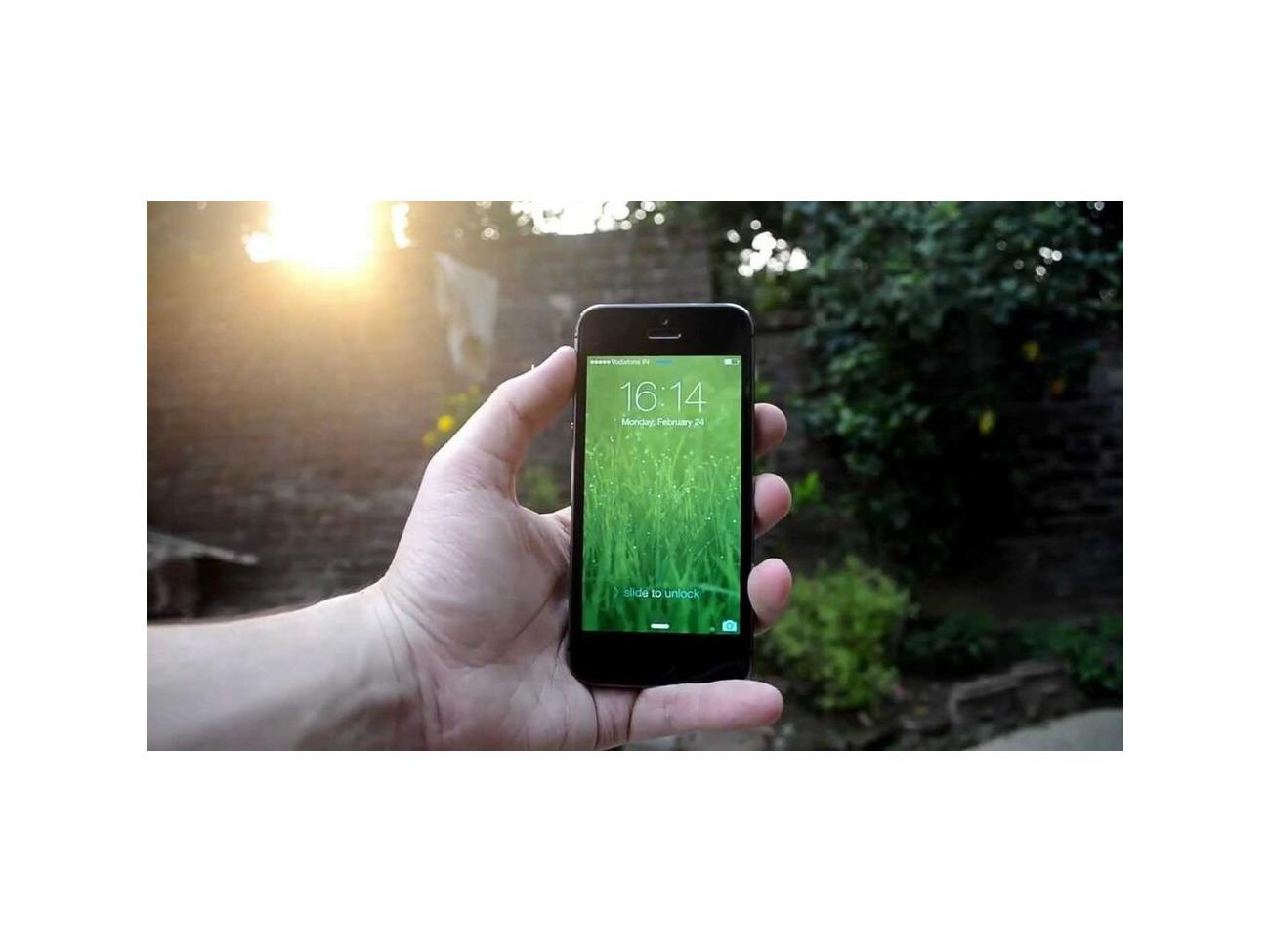 Buy Apple iPhone 5s - 16GB 32gb 64gb - Unlocked SIM Free