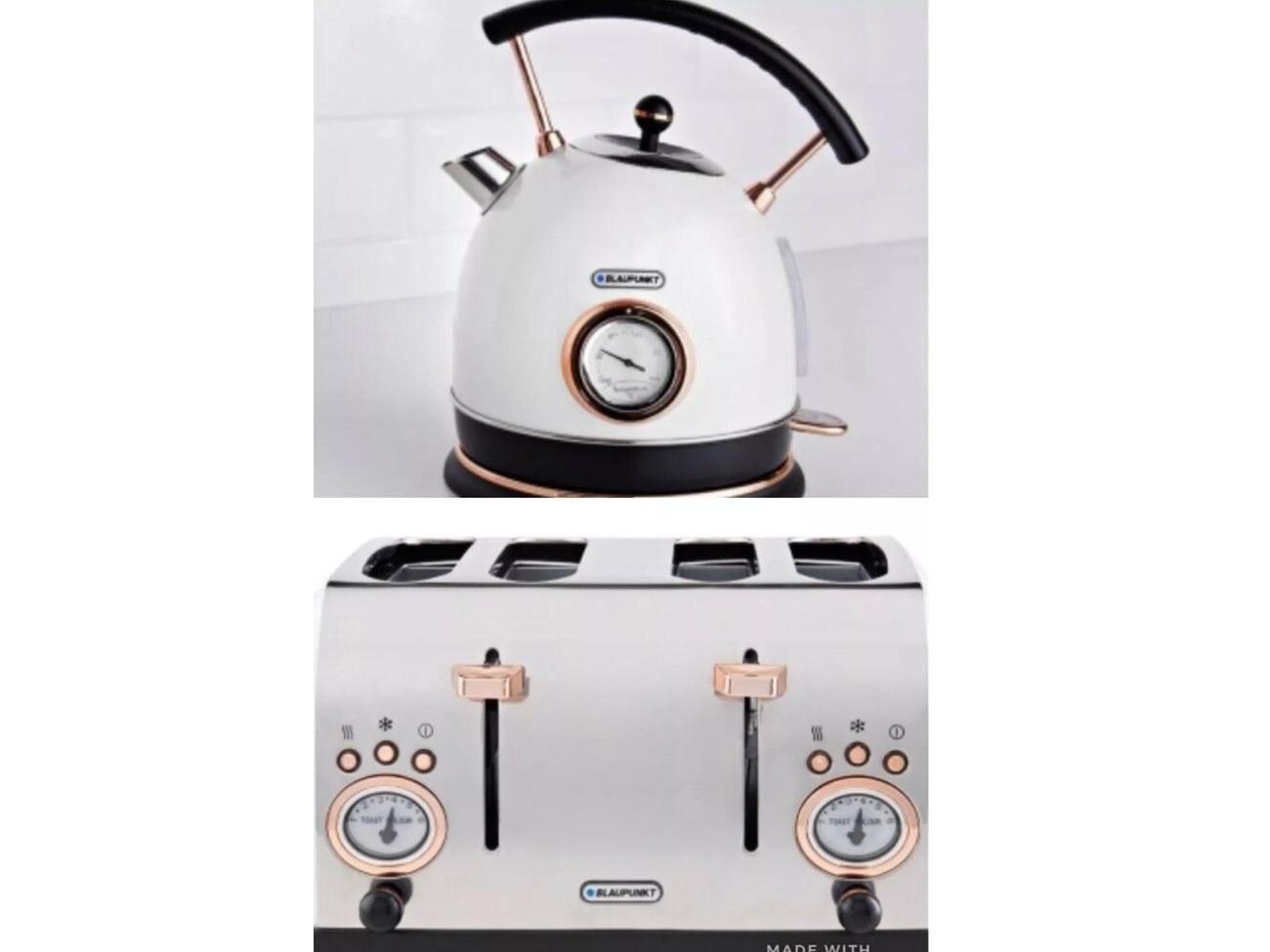 Breville Strata 4 Slice Toaster Matt