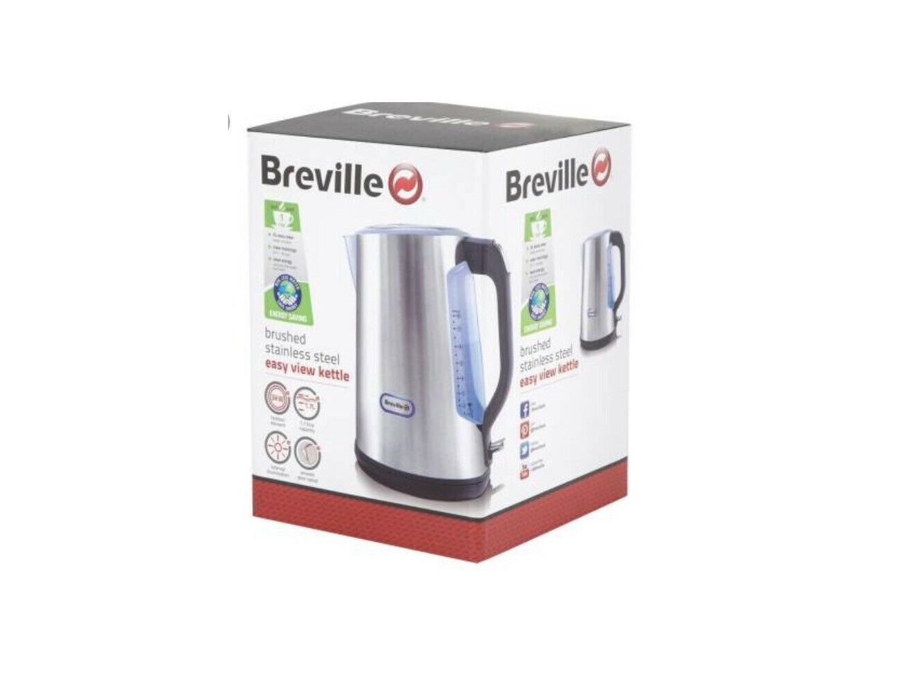 Breville VKJ900 Clear Cup Jug Kettle 3