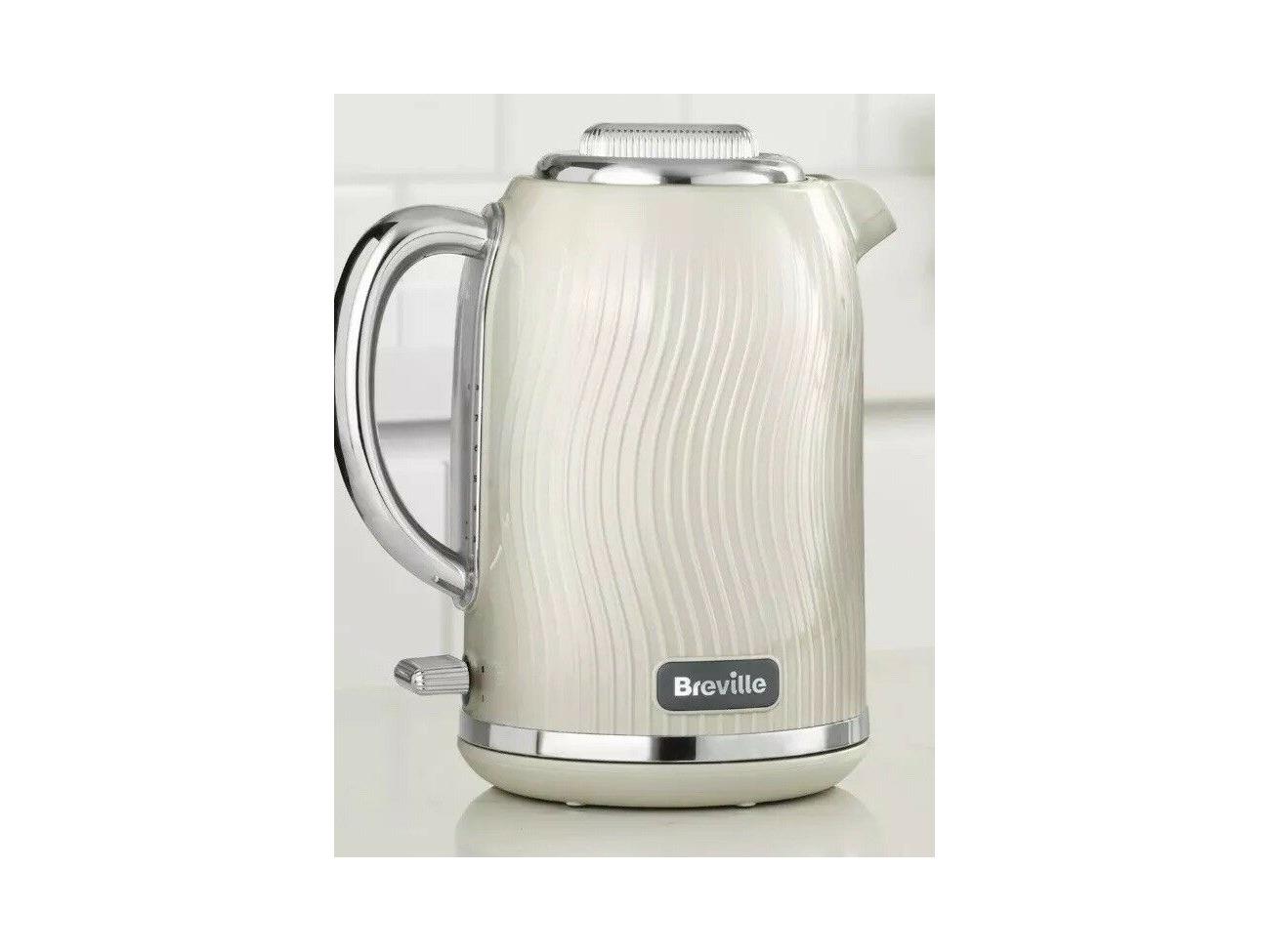 Breville Jug Kettle Rapid Boil