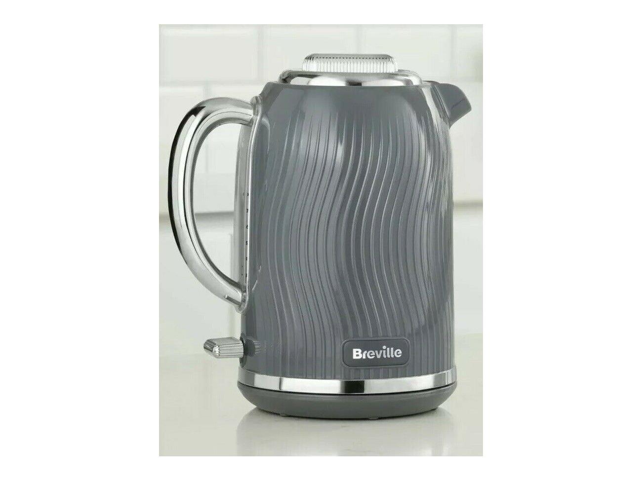 Buy Breville VKT092 3kW 1.7L Rapid Boil