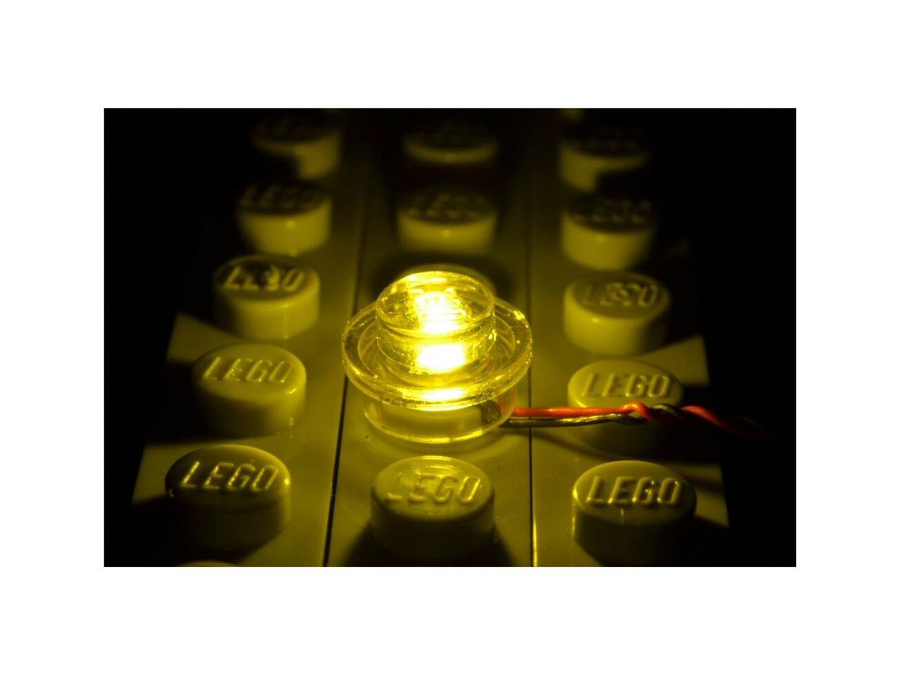 BRICKSTUFF LIGHTING LIGHTS EFFECT STARTER KIT FOR LEGO MODELS TREE03