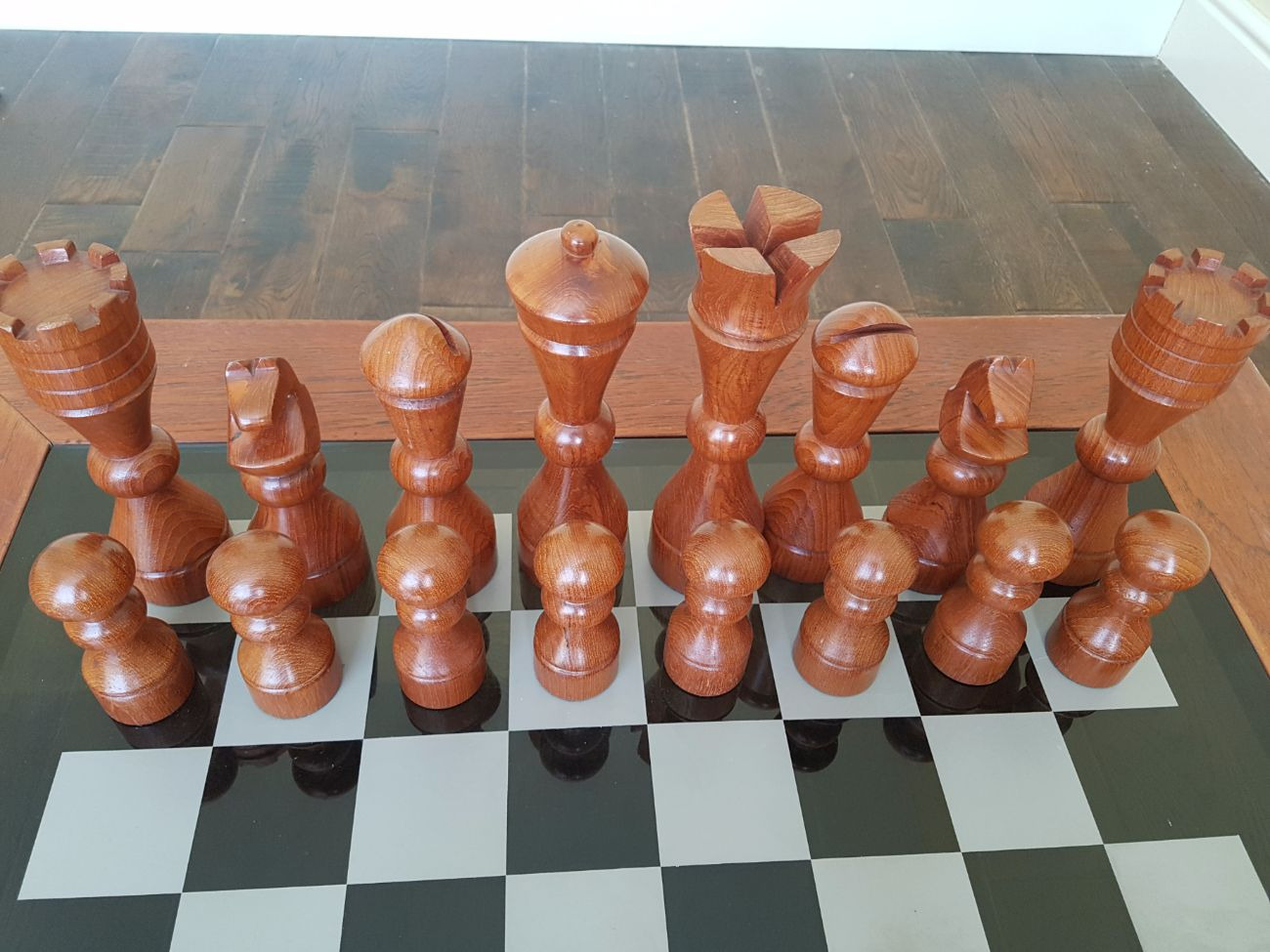 Swell Chess Coffee Table Ncnpc Chair Design For Home Ncnpcorg