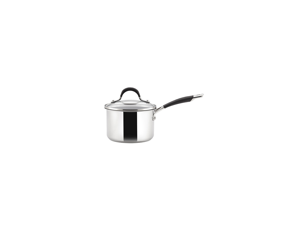 Stainless Steel Frying Pan Circulon 25cm Total Non Stick Momentum Induction Suitable