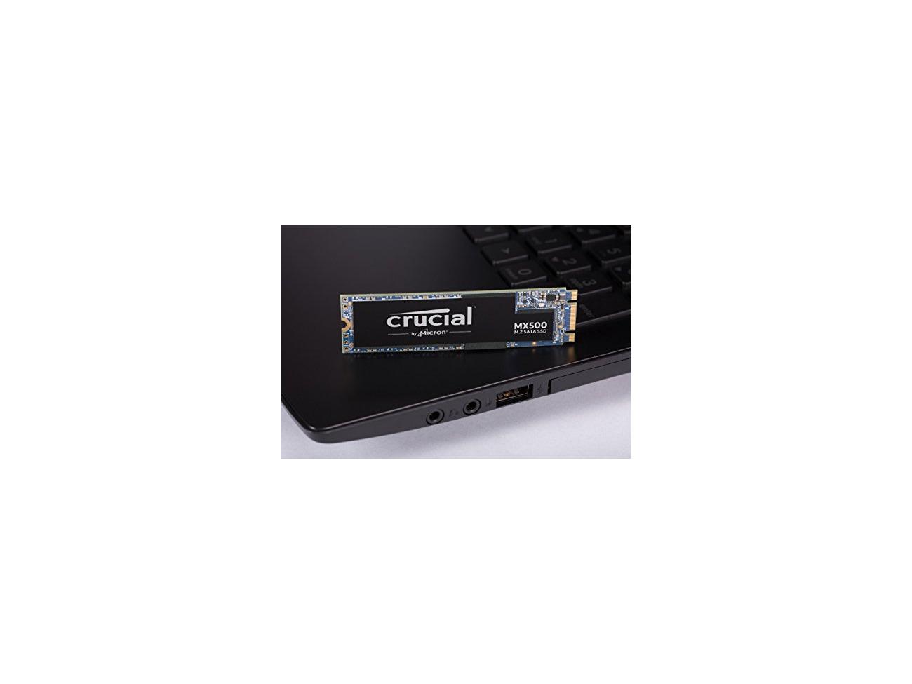 Buy Crucial MX500 CT250MX500SSD4 250 GB (3D NAND, SATA, M 2