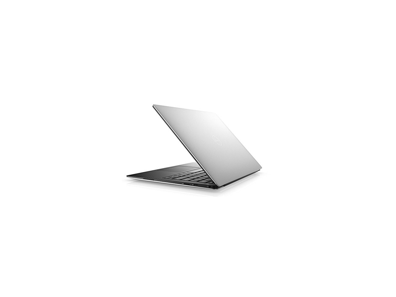 Buy Dell XPS 13 13 3 Inch 4K UHD Touchscreen Laptop (Silver