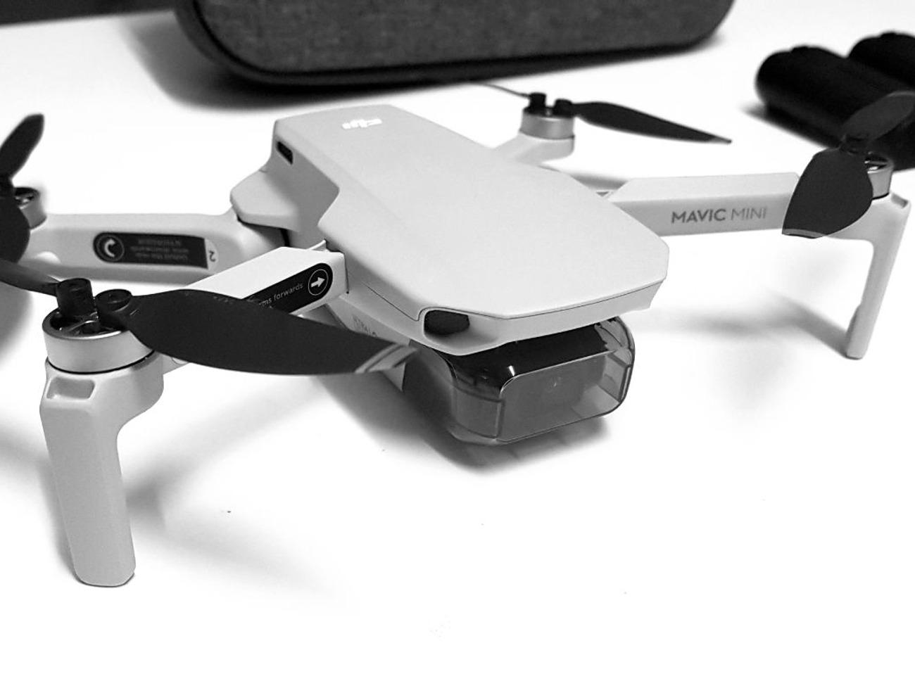 Rent DJI Mavic Mini Drone fly more combo in London (rent ...