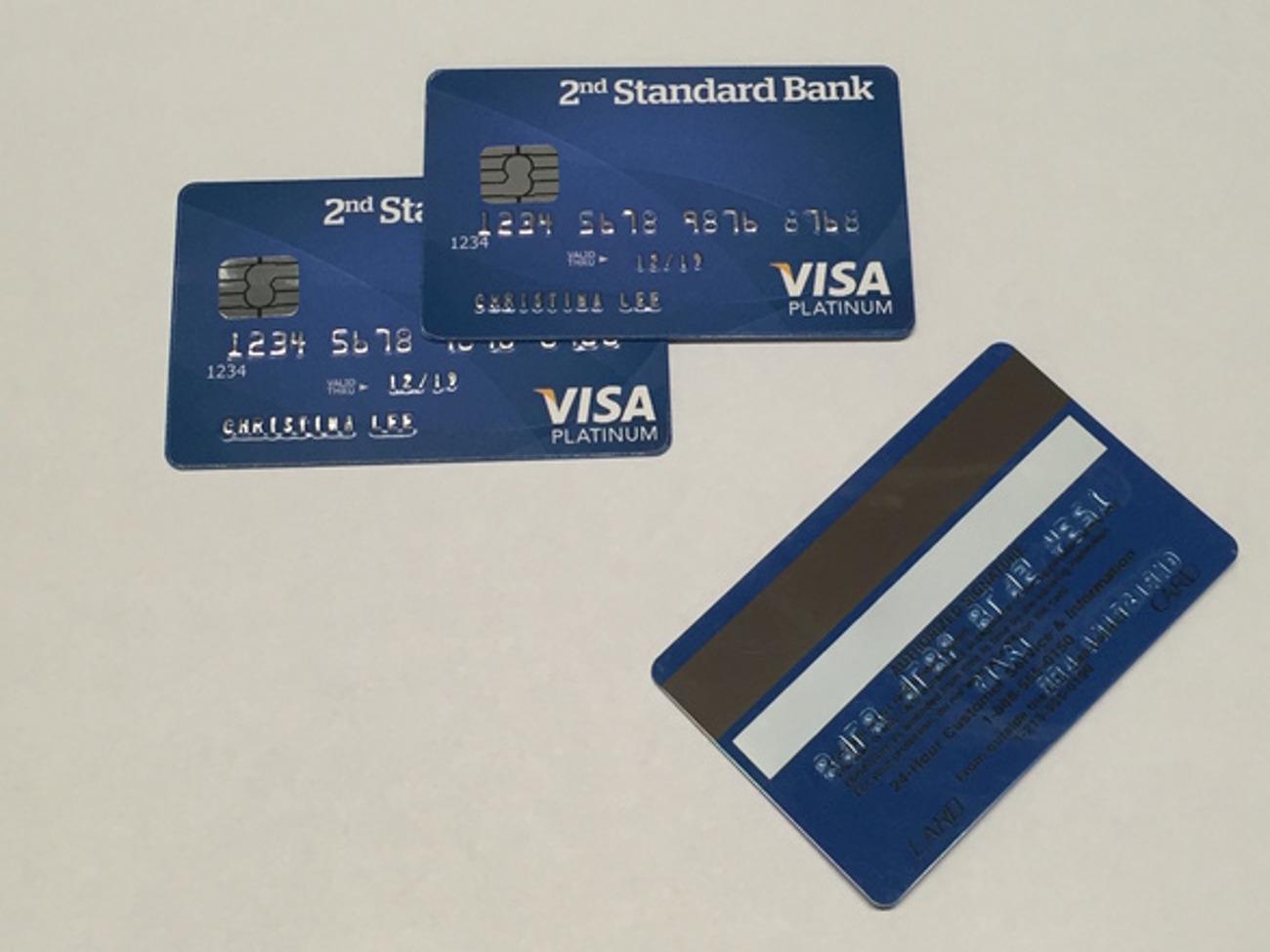 rent fake evm visa chip credit card in los angeles rent