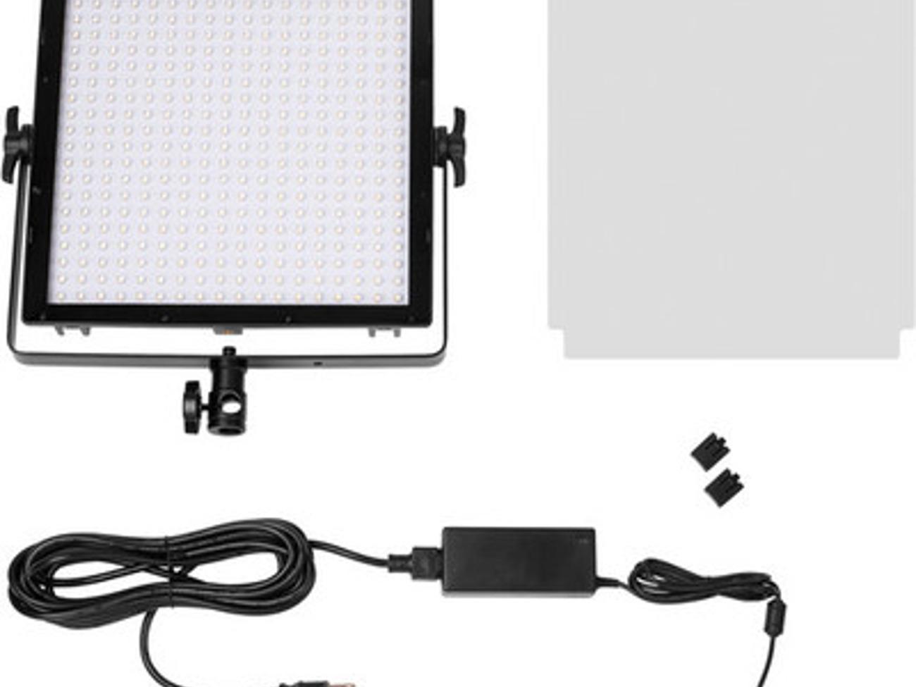 Rent 2 X Genaray Spectroled Essential 360 Bi Color Led