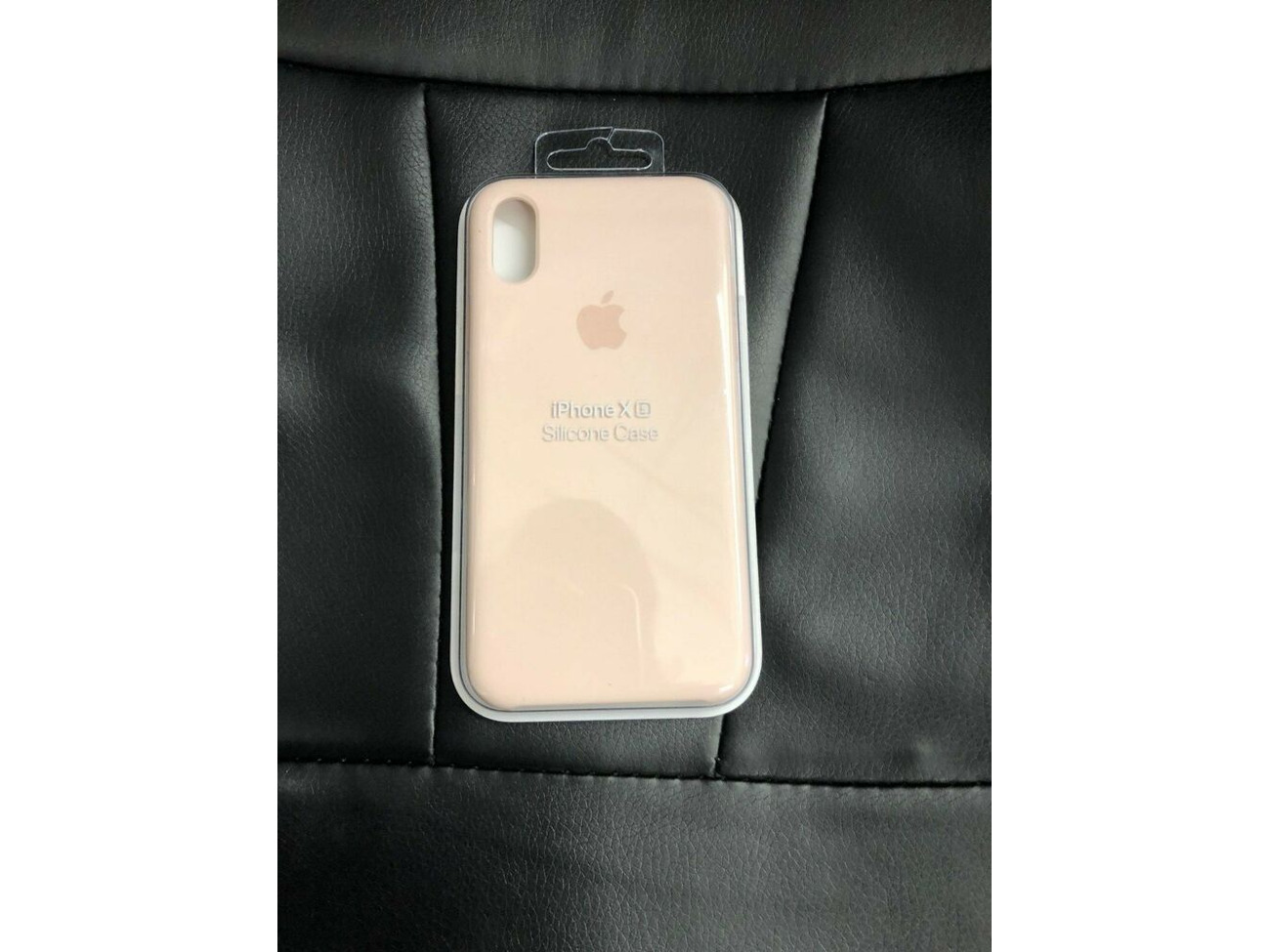 iphone xs case pink sand