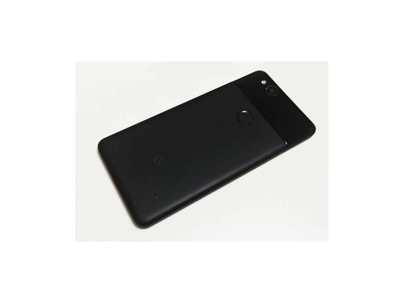 Buy GOOGLE PIXEL 2 G011A VERY GOOD CONDITION - 64GB - BLACK