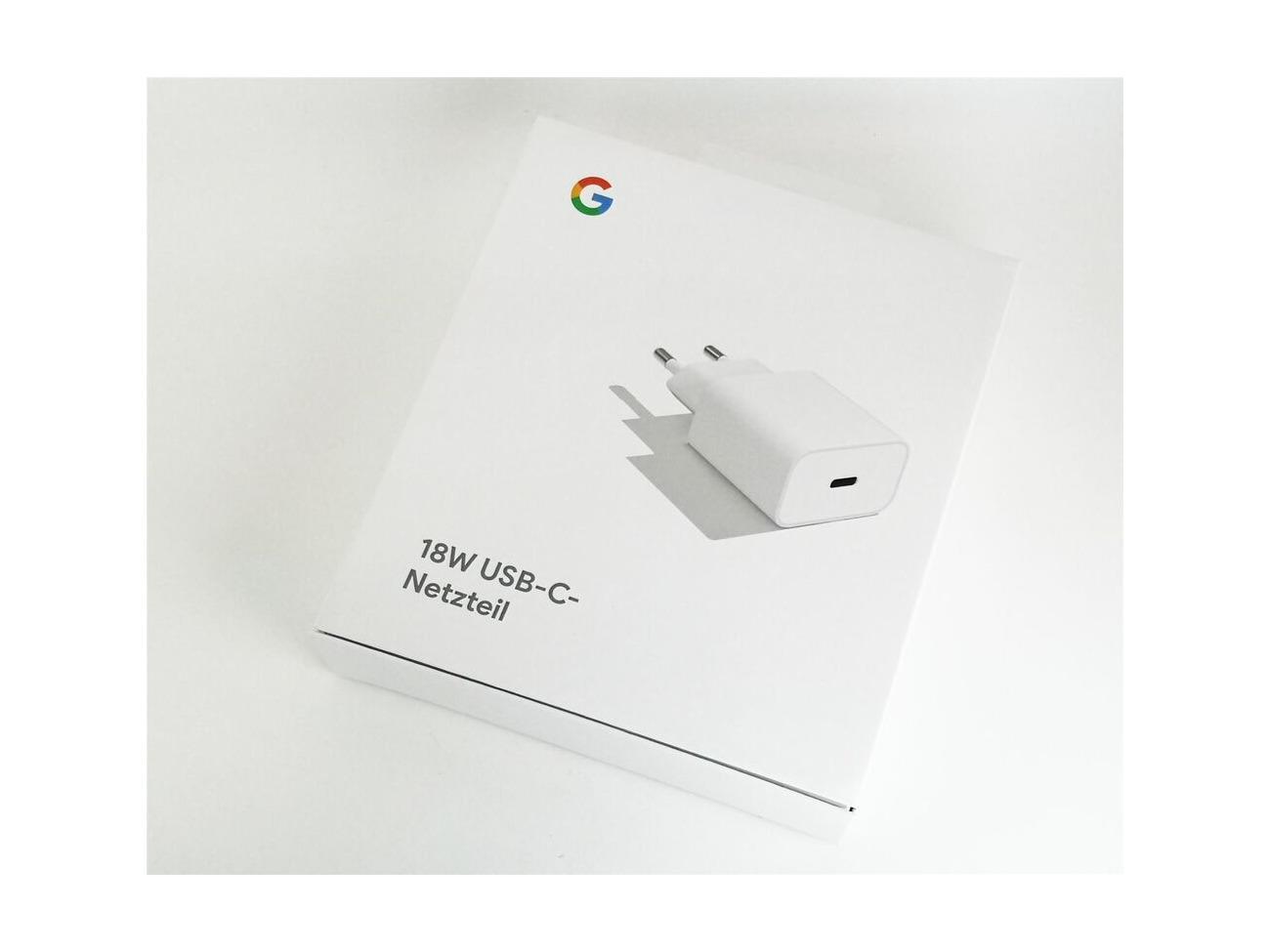 3x Genuine Google Pixel 3 USB C Charger
