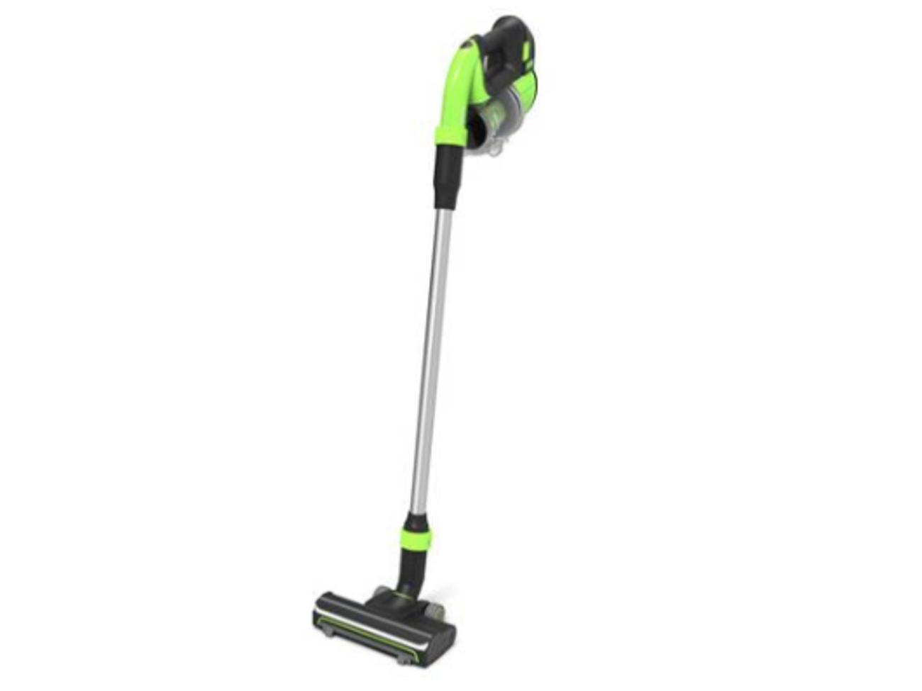 gtech multipower cordless floor vacuum cleaner