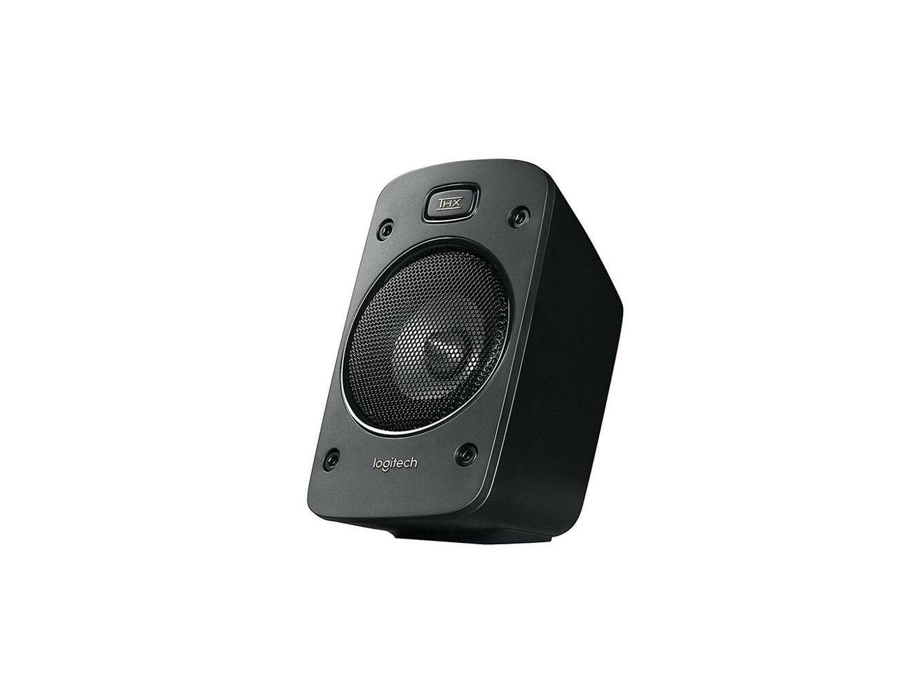 Buy Home Entertainment Logitech Z906 Stereo Speakers 3D 5 1 Dolby
