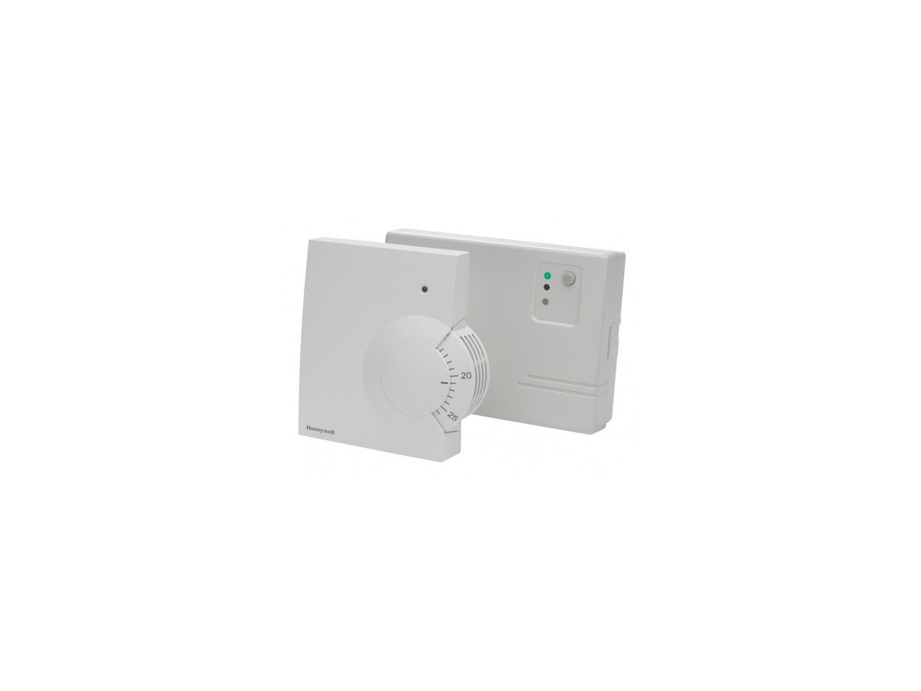 Buy Honeywell Y6630D1007 Battery Powered Wireless Room Thermostat