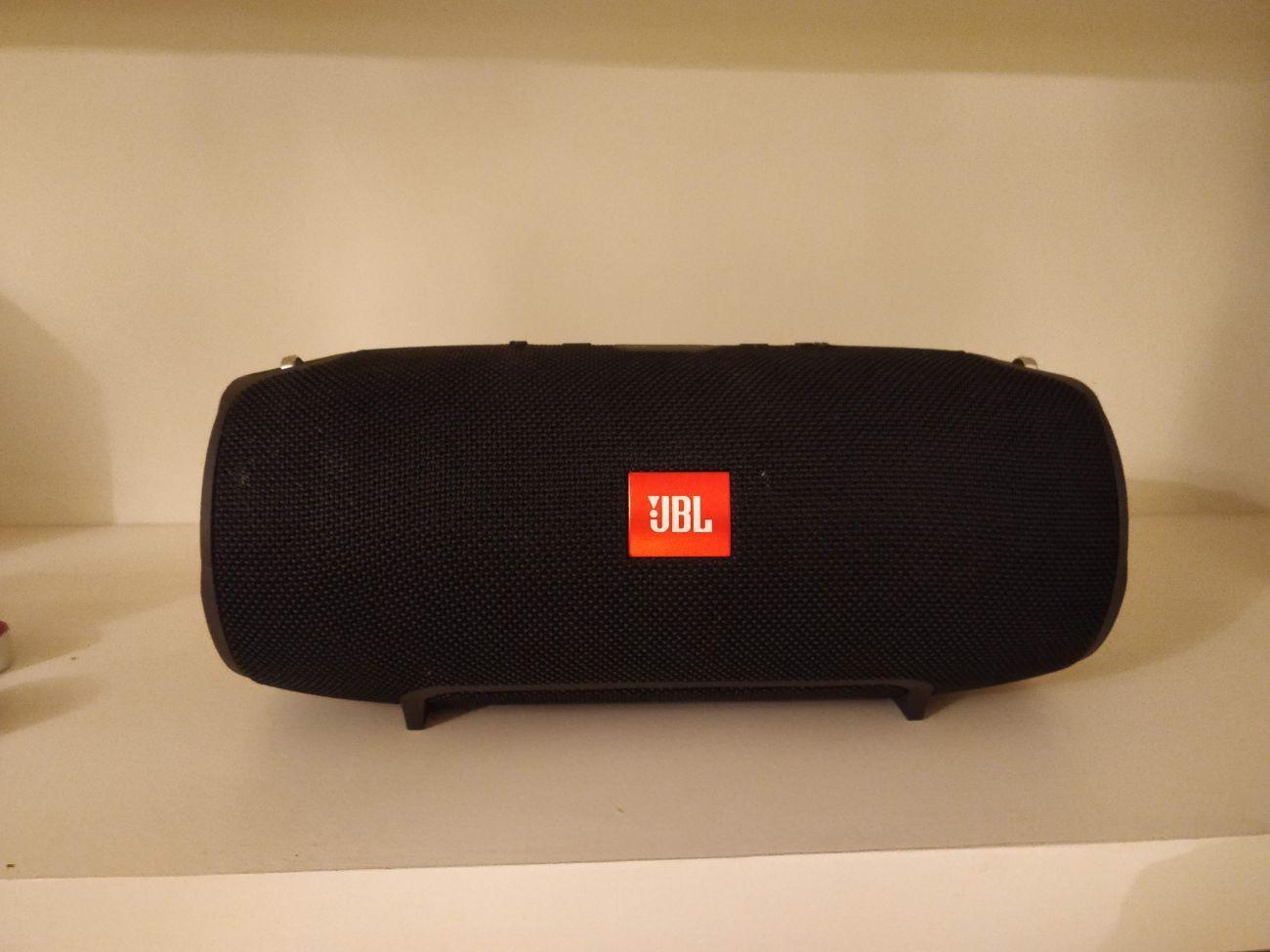 jbl speaker bluetooth watt