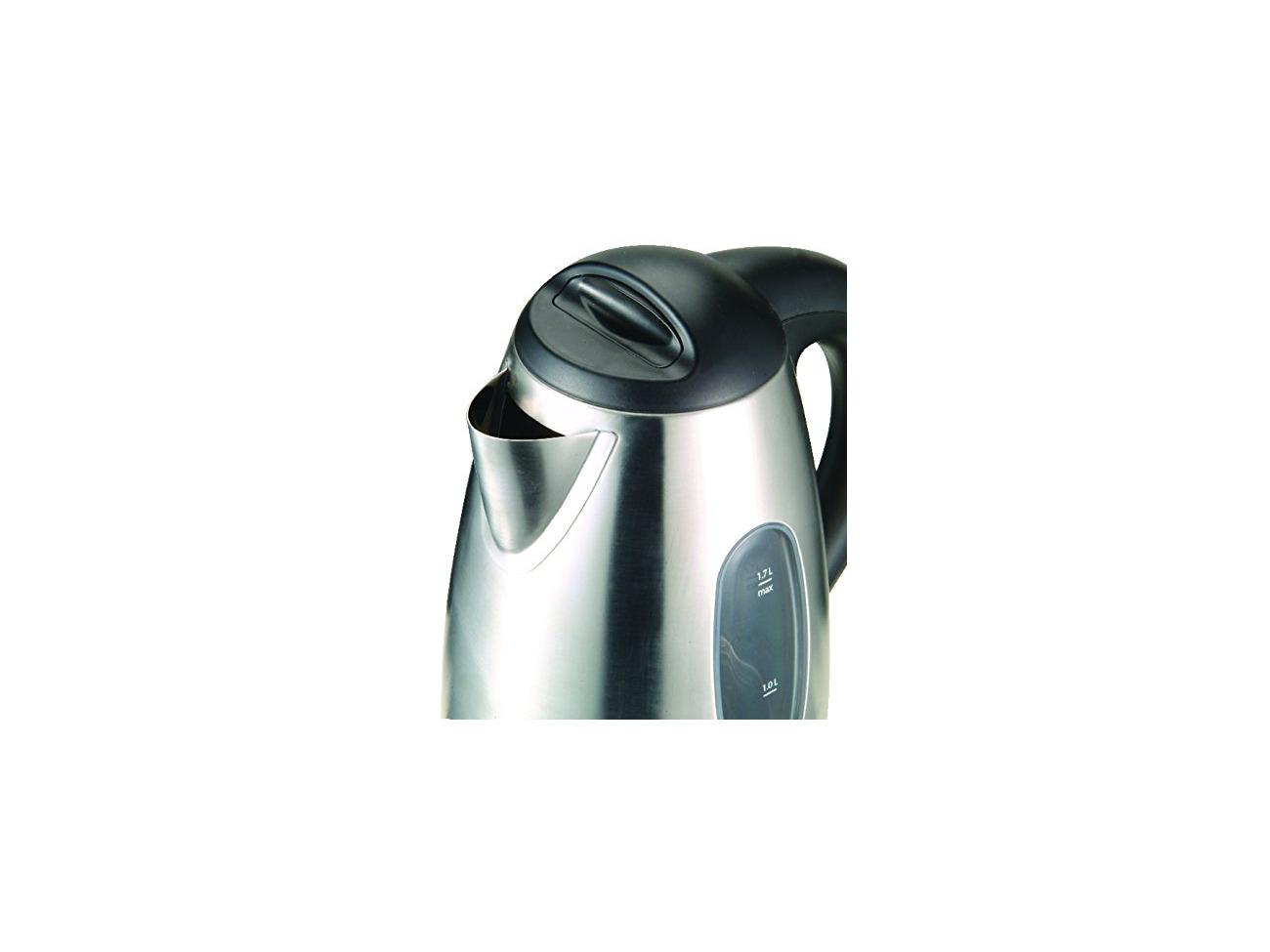 Buy Kenwood SJM250 Metal Jug Kettle