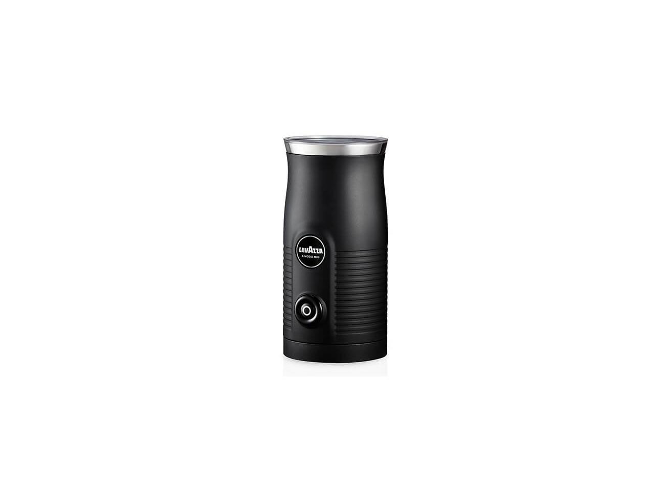 Lavazza 18200091 A Modo Mio MilkEasy Milk Frother Black