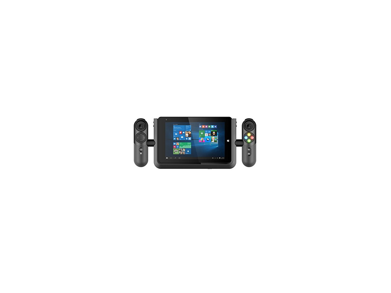 Buy Linx Vision 8 inch Tablet with Xbox Controller - Black