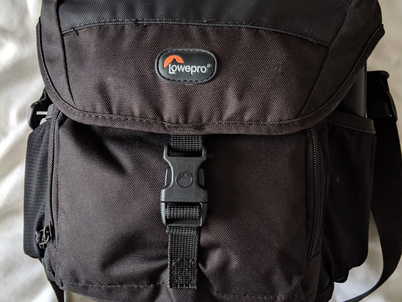 Lowepro Camera Shoulder Bag