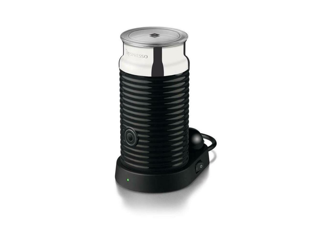 Buy Nespresso Essenza Mini Coffee Machine With Aeroccino
