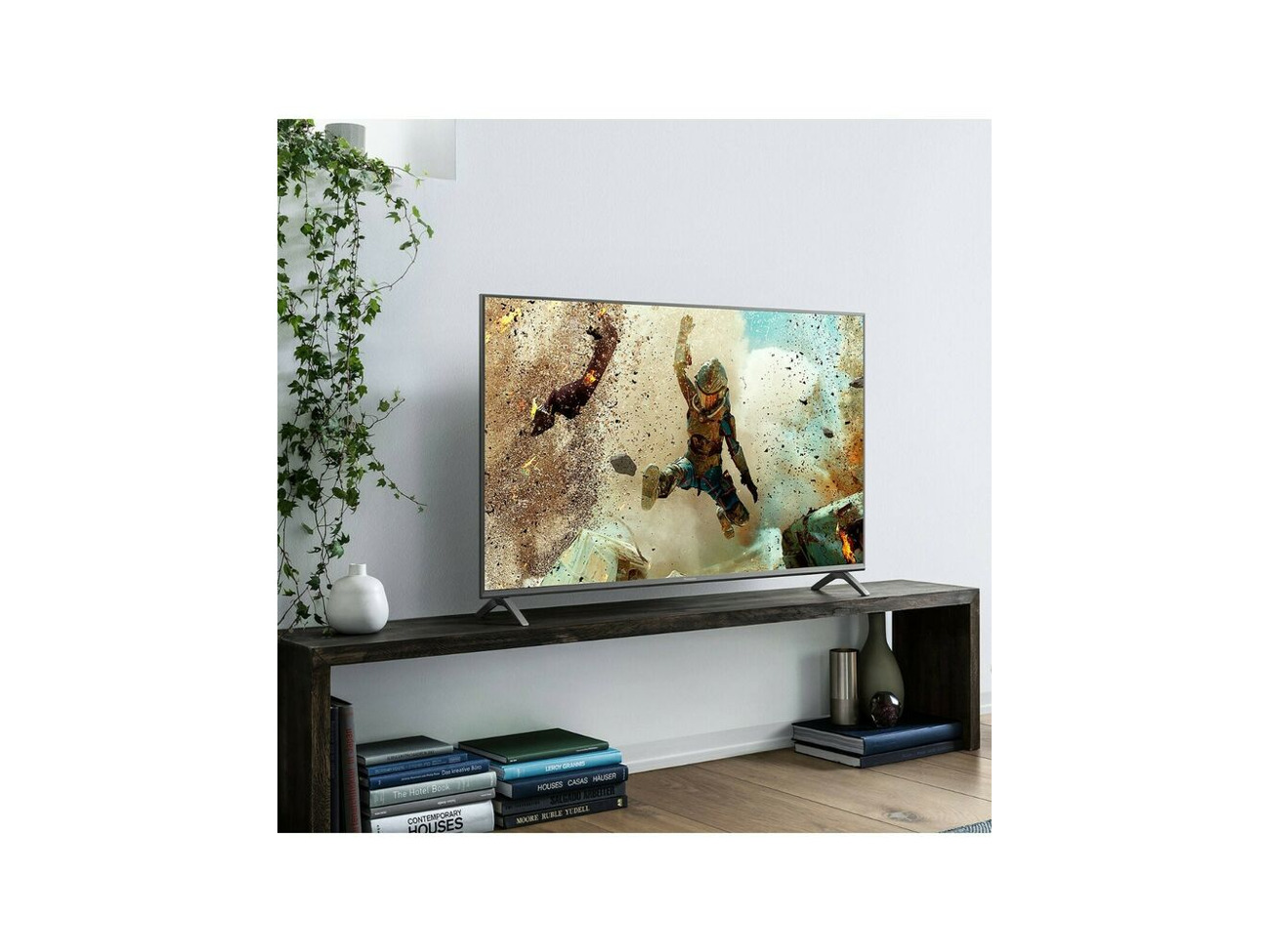 Panasonic TX-65FX700B 65 Inch LED HDR Smart 4K Ultra HD LED TV Freeview Play