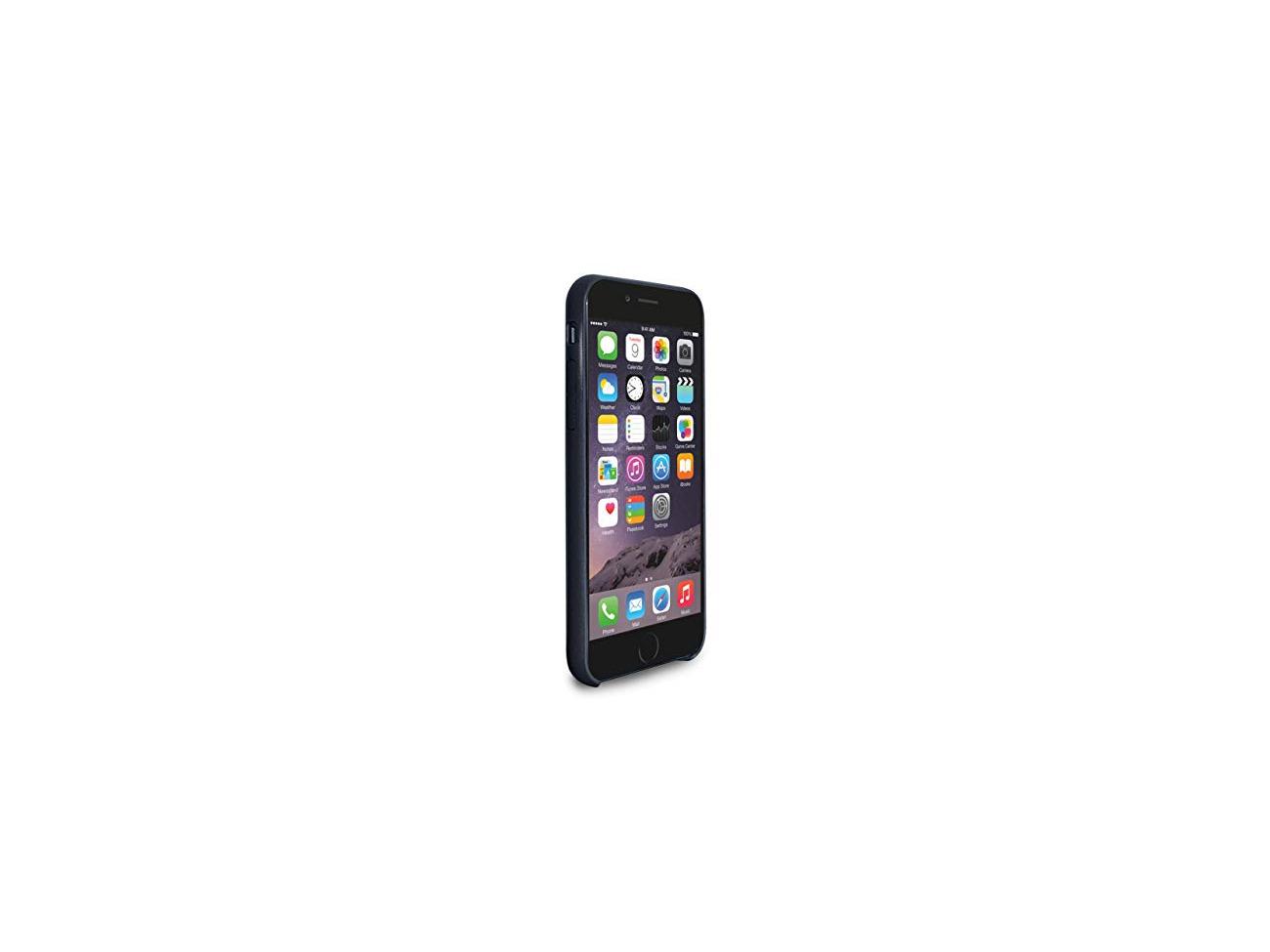 PURO Custodia iPhone 6 5.5