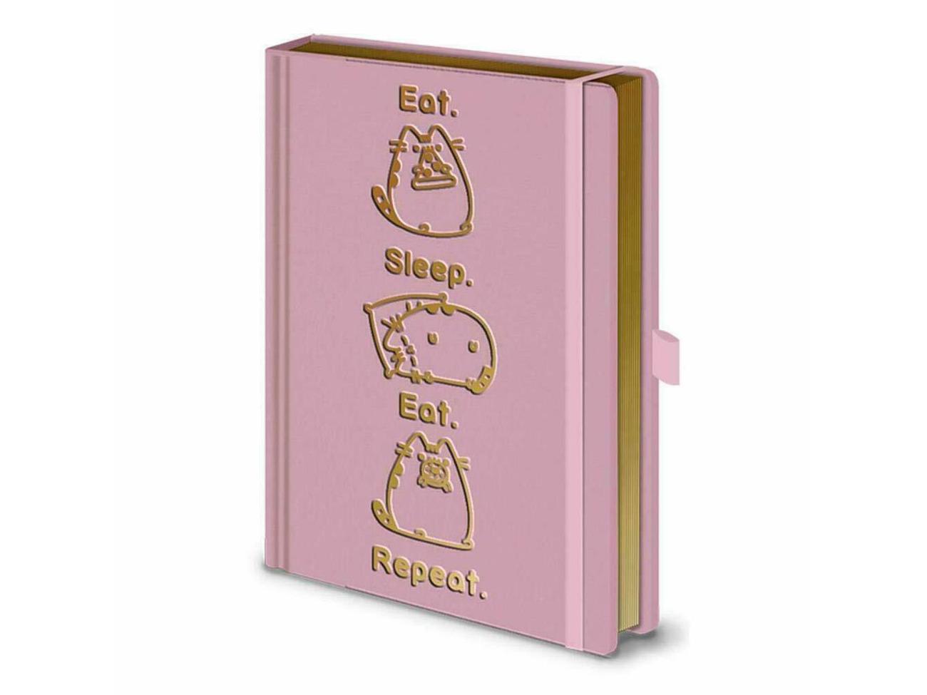 Sleeping Pusheen Pusheen Mini Vinyl