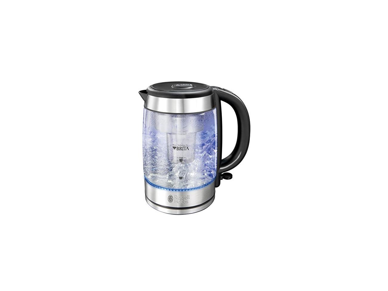 Russell Hobbs Aqua Purity Filter Kettle