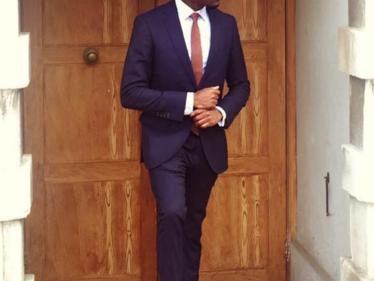 Rent Suit Navy Grey In London Rent For 30 00 Day 14 29 Week