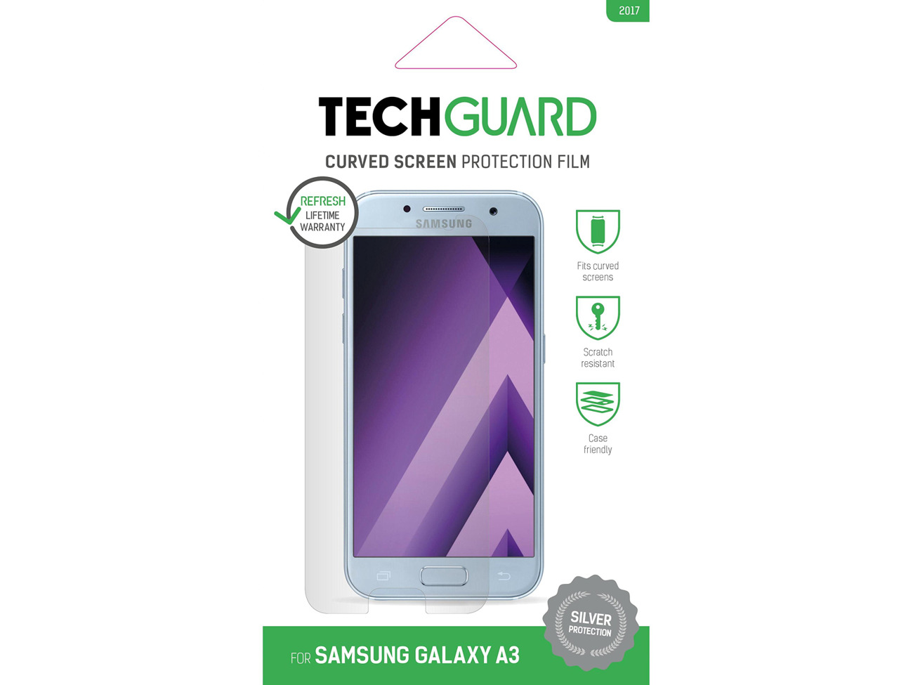 cover samsung a3 2017 lupo