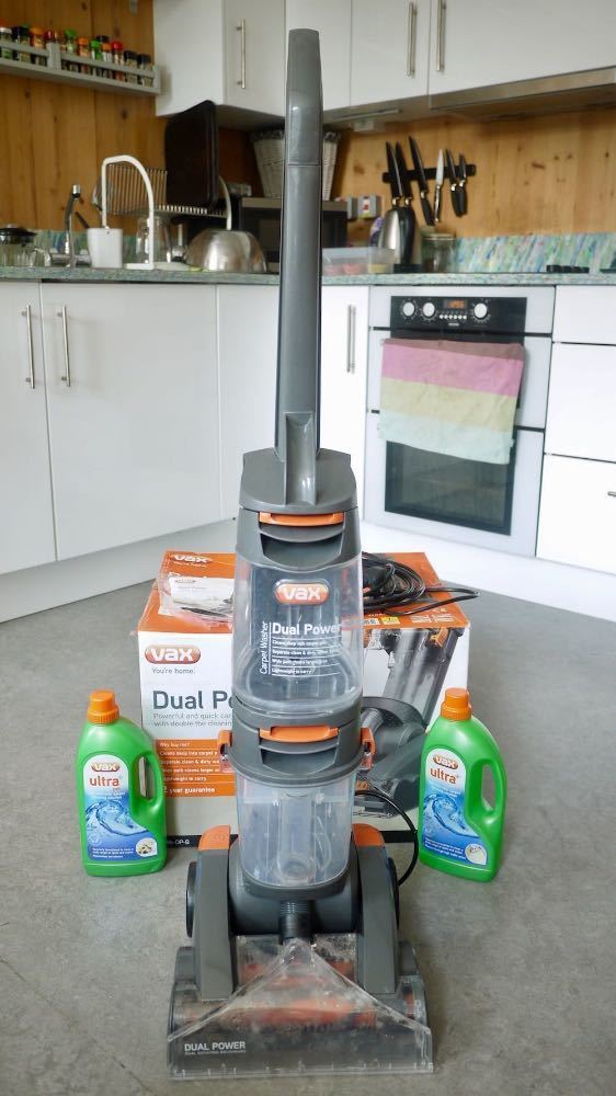 Vax Carpet Washer Vacuum Cleaners Review Home Co