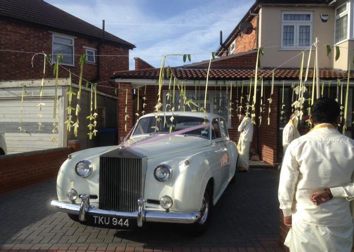 1957 Rolls Royce Silver Cloud - 2
