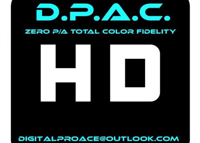 Prototypes DPAC 0PA  - 1