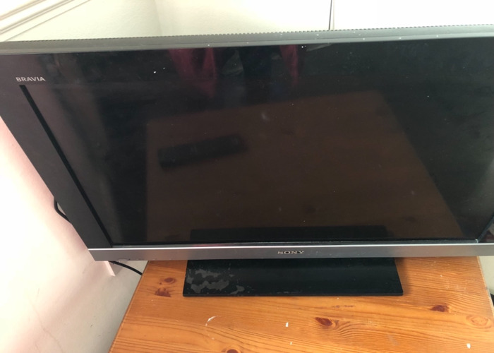 Sony 32 inch Widescreen HD Ready TV with Freeview - 1