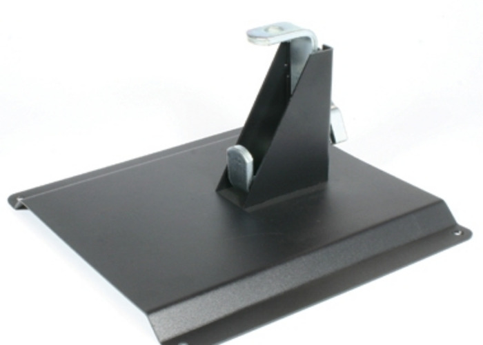 The ParCan Floor Plate  - 1
