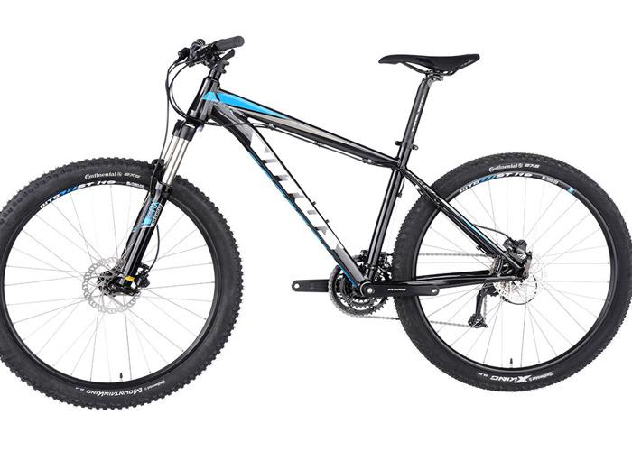 52a26c4a67d Rent Hardtail Bike Vitus Nucleus 275 VR 2016 in Cilâ   Fat Llama