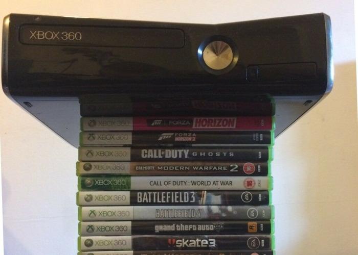 Buy Xbox 360 elite 250Gb