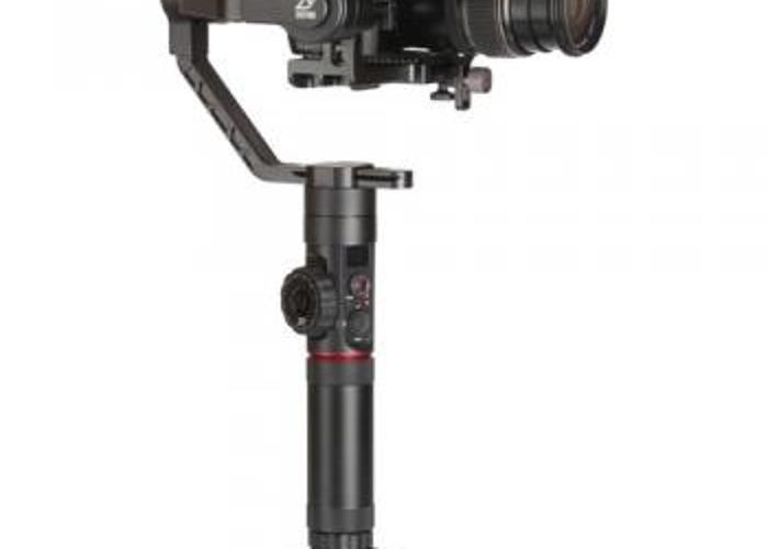 Zhiyun Crane-2 & Panasonic GH5 + Lens - 1