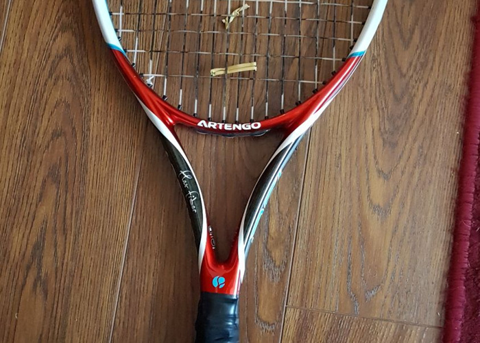 1 Tennis Rackets for rent - 1