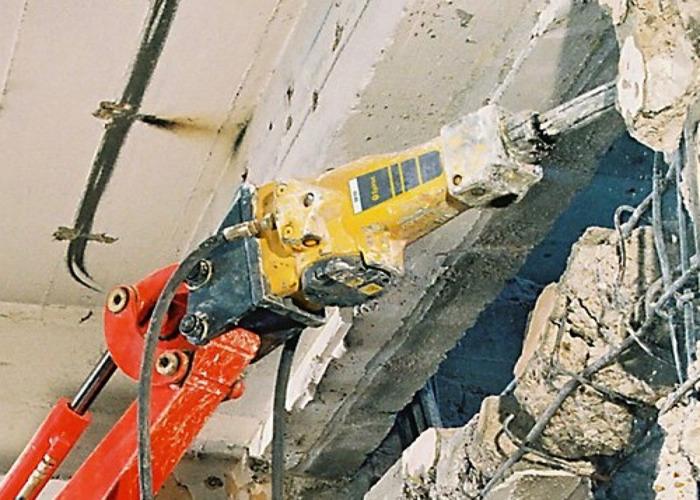 1 tonne Breaker - 1