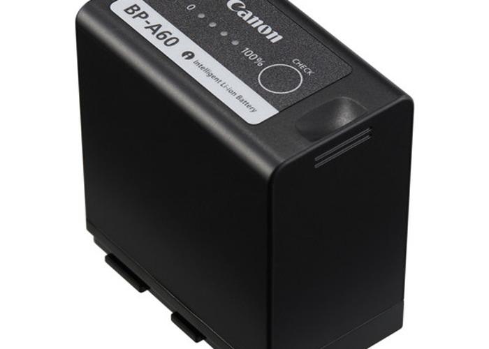 1 x Canon BP-A60 (Canon C300M2, C200) - 1