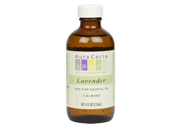 100% Pure Essential Oil, Lavender, Calming, 4 fl oz (118 ml) - 1