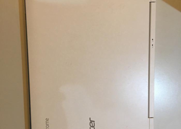 "11"" Acer Chromebook  - 2"