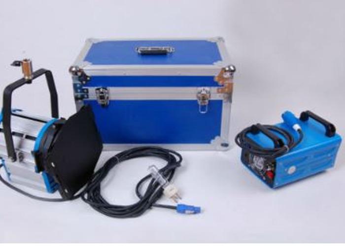 1.2 HMI Fresnel Elec. Ballast - 1