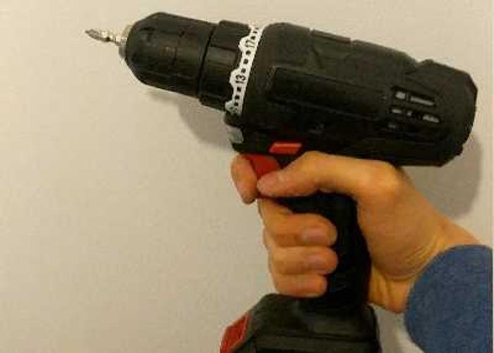 12V LI-ON Drill  - 2