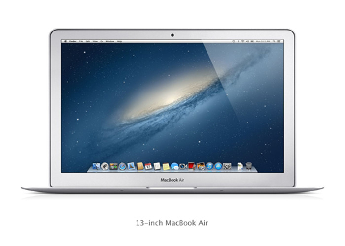 "13"" Macbook Air (Microsoft & Adobe programs) - 1"